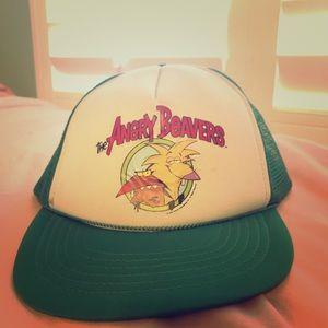 Accessories - New Trucker Hat